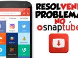 baixar snaptube original para celular