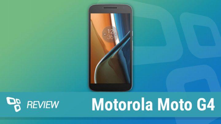 Motorola Moto G4 [Review]