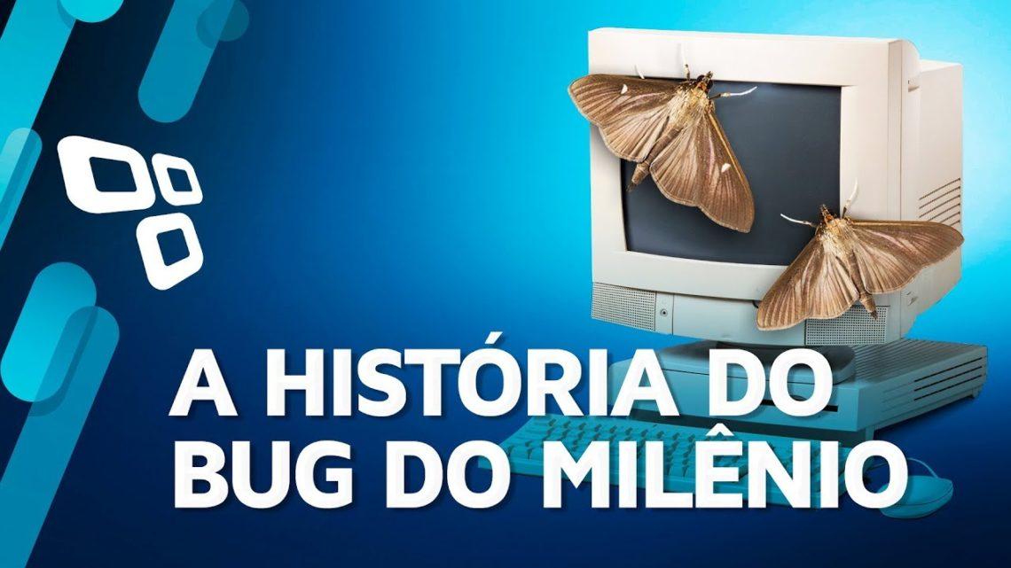 A história do bug do milênio