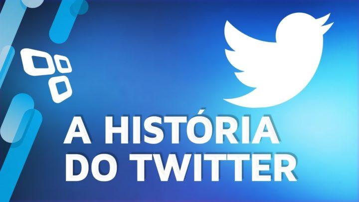 A história do Twitter