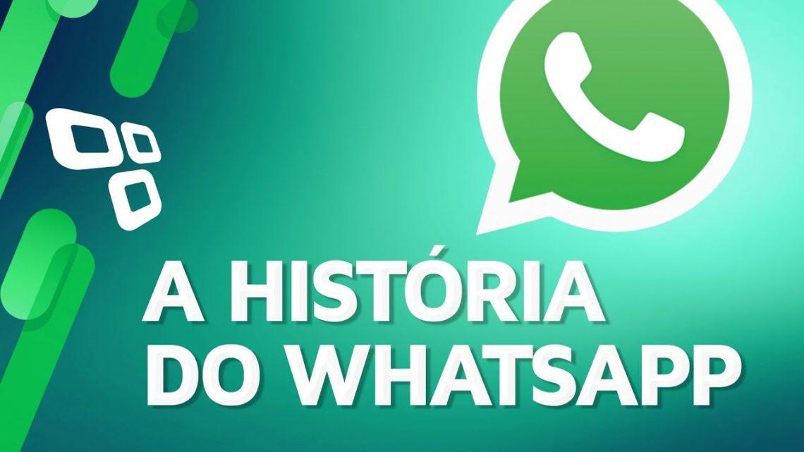 A história do WhatsApp