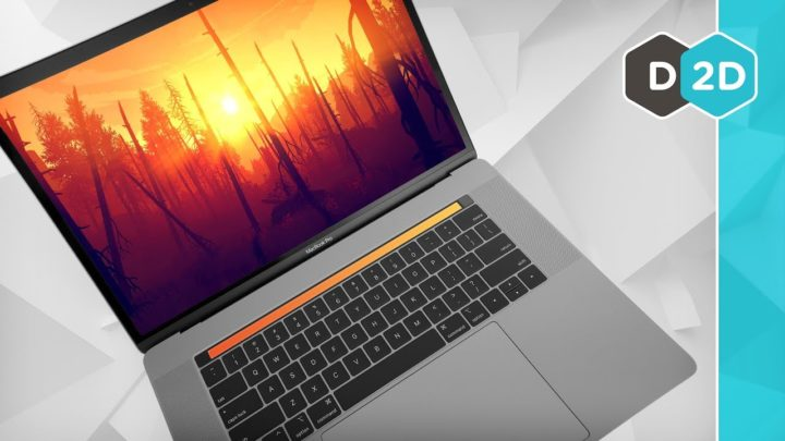 MacBook Pro 15 (2018) – Cuidado com o Core i9