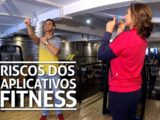 Alerta: conheça os riscos dos aplicativos fitness