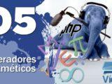 Operadores Aritméticos – Curso PHP Iniciante #05