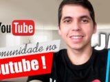 Aumente o seu Público e sua Comunidade no Youtube