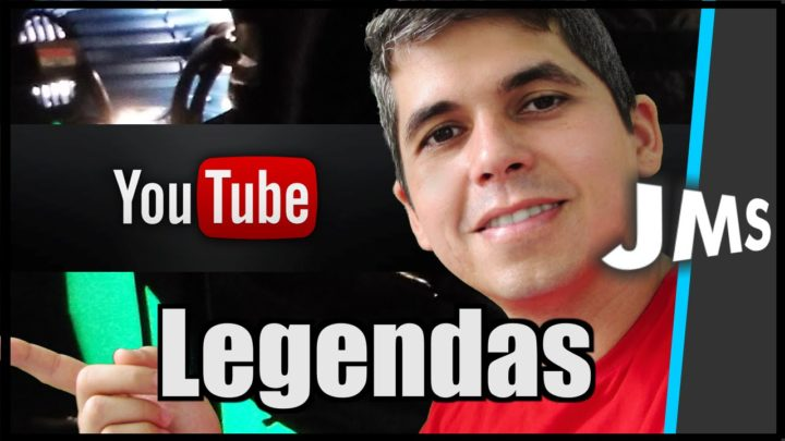 Como Adicionar Legendas ou Closed Captions em seus Videos no YouTube