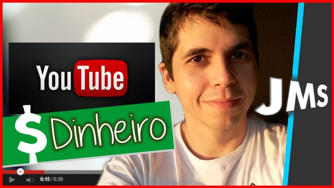 Como Ganhar dinheiro com o YouTube – Parte 2