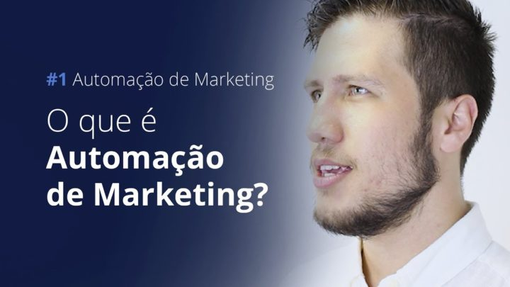 O que é Automação de Marketing?