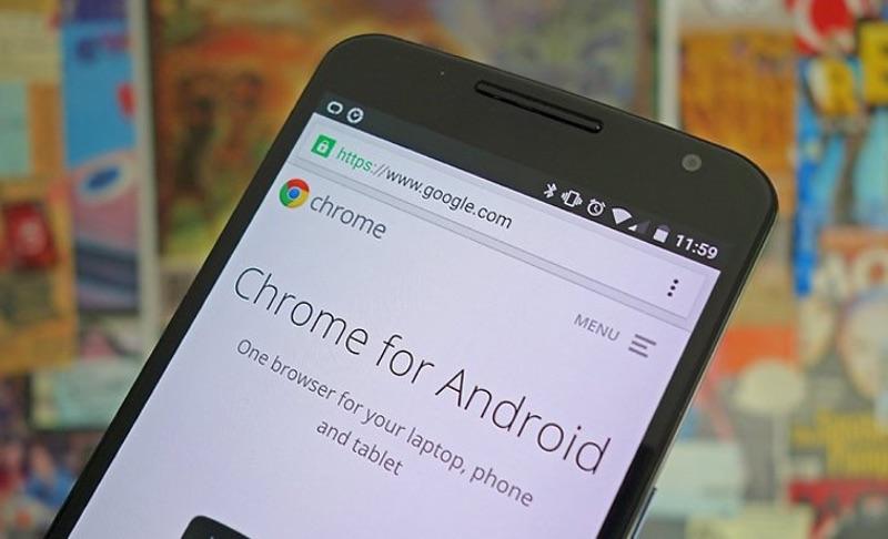 Configure o navegador Chrome e melhore a navegação na internet