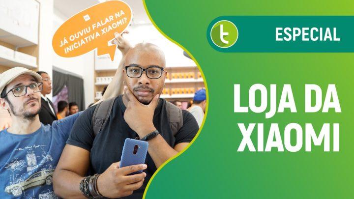 """""""Iniciativa Xiaomi"""" desembarca de vez no Brasil com MiStore oficial em São Paulo"""