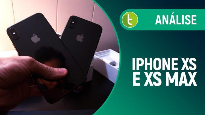 iPhone XS e XS Max trazem mesmo design com pequenas melhorias | Preview