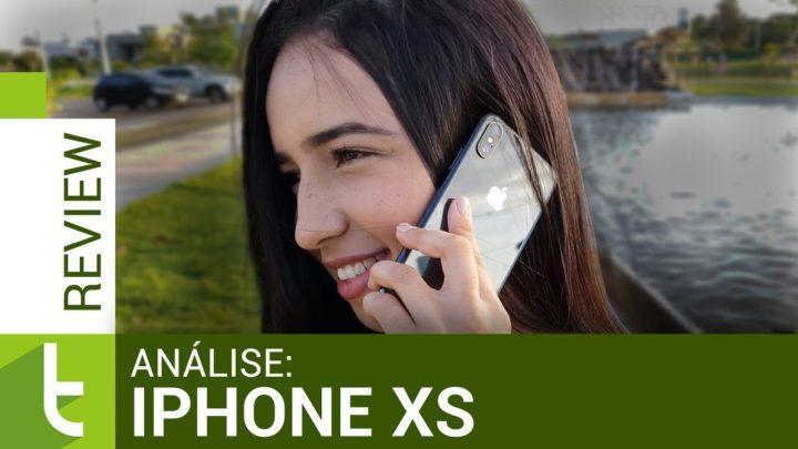 iPhone XS leva Apple de volta ao topo, apesar do iOS sem evoluções | Análise / Review