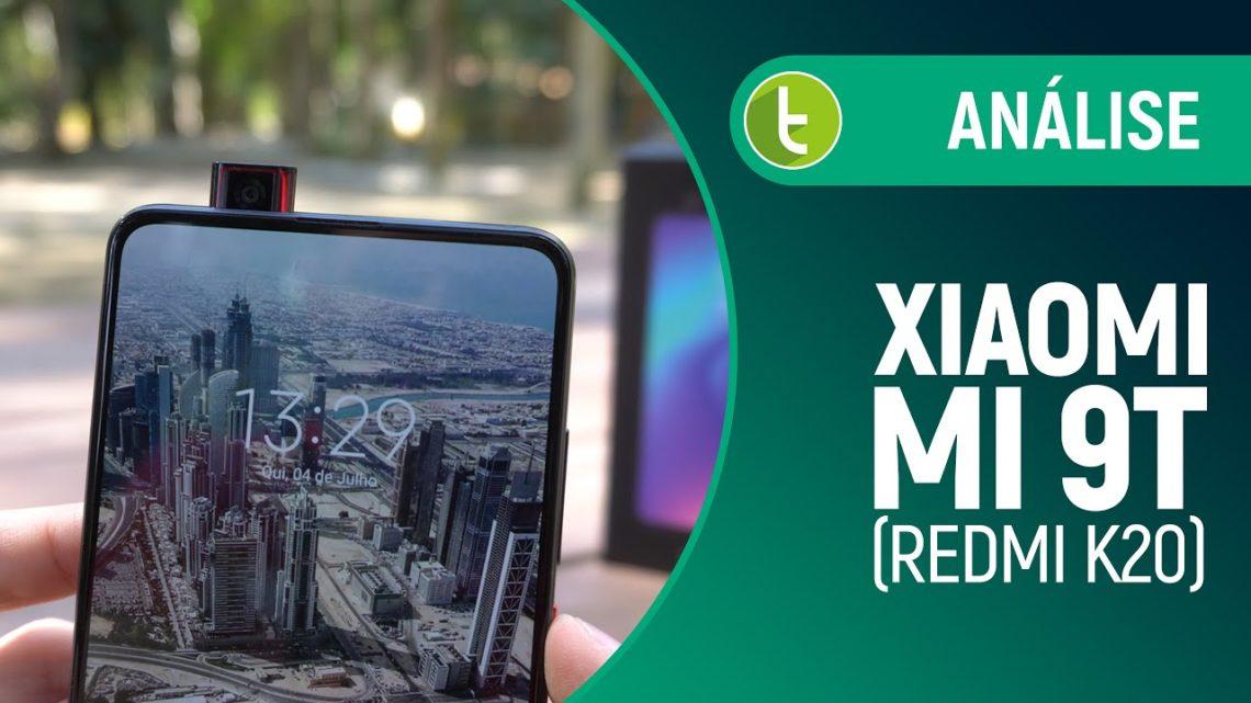 Mi 9T (Redmi K20) é o intermediário da Xiaomi que os fãs estavam esperando   Análise / Review