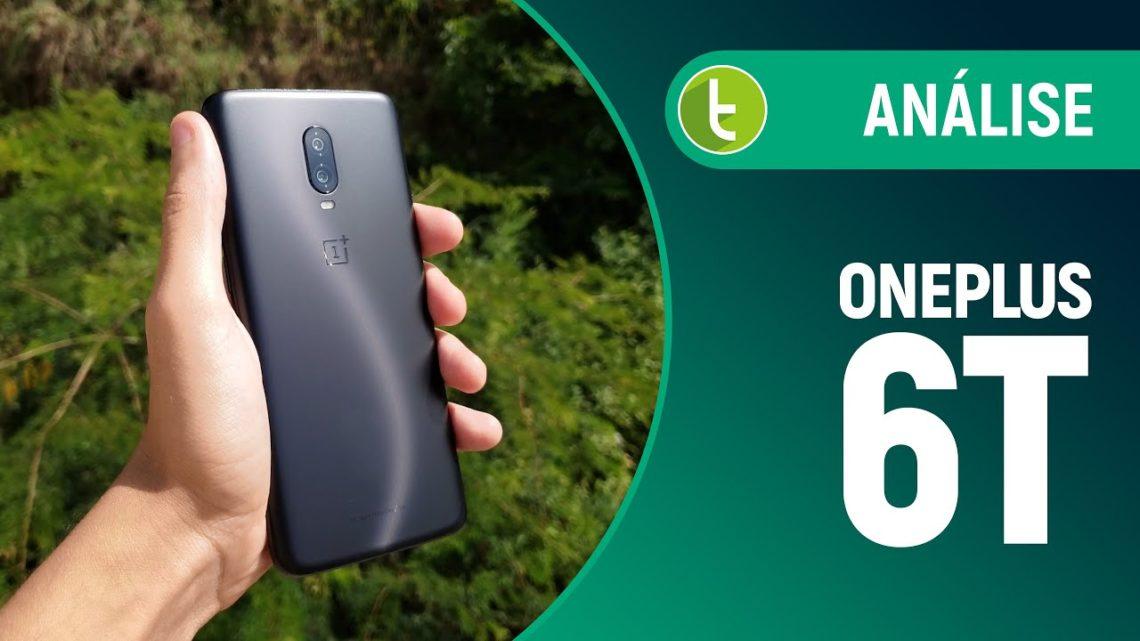 OnePlus 6T pode não ser o mais rápido, mas tem o melhor custo-benefício | Análise / Review