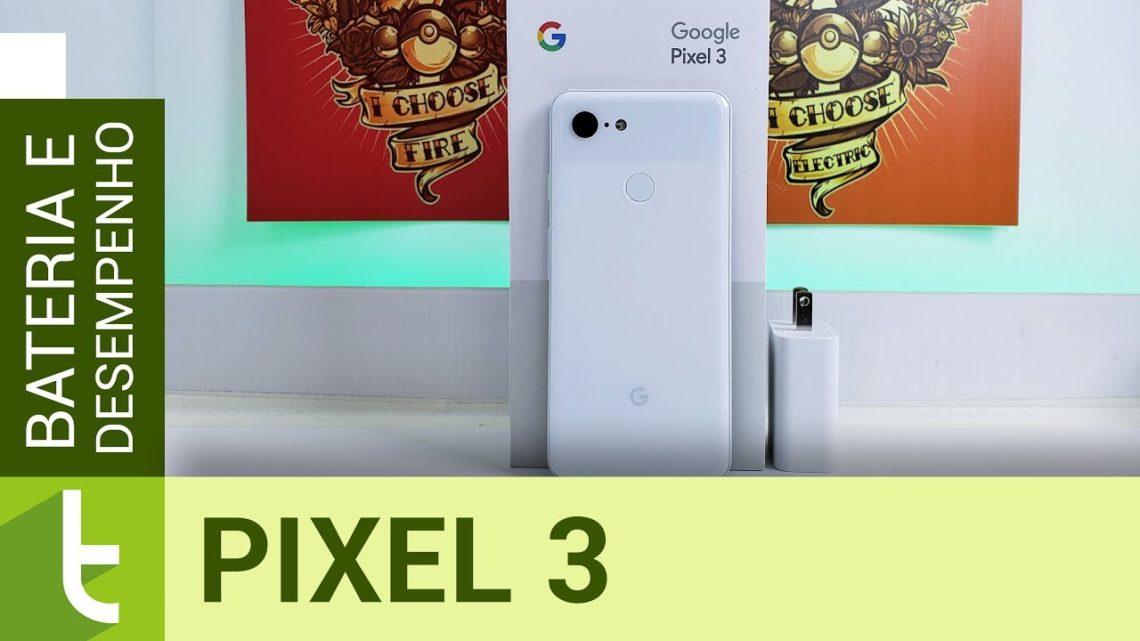 Pixel 3 reforça que Android Puro nem sempre é o melhor para desempenho e autonomia