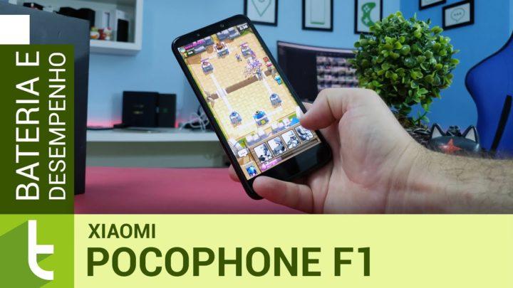 Pocophone entrega desempenho de Galaxy S10e e melhor bateria por muito menos