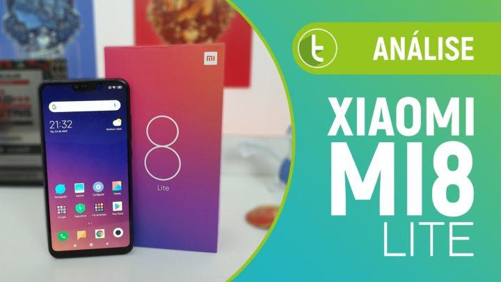 Xiaomi Mi 8 Lite: queridinho dos importadores foi boicotado pela MIUI 10 | Análise / Review