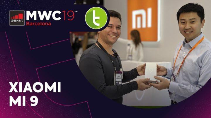 Xiaomi Mi 9: primeiro unboxing do Brasil para o top de linha mais barato de 2019