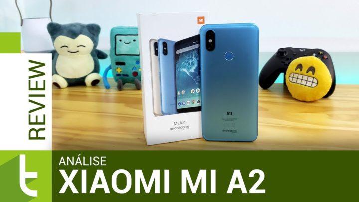 Xiaomi Mi A2 peca na bateria, mas entrega boa experiência a preço razoável   Review / Análise