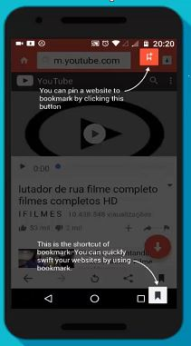 downloads de vídeos