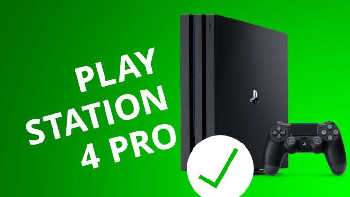 5 motivos para COMPRAR o PS4 Pro