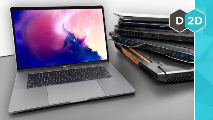 Core i9 MacBook Pro – Depois do Patch