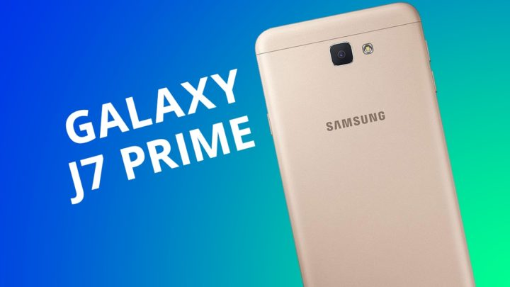 Samsung Galaxy J7 Prime [Análise/Review]