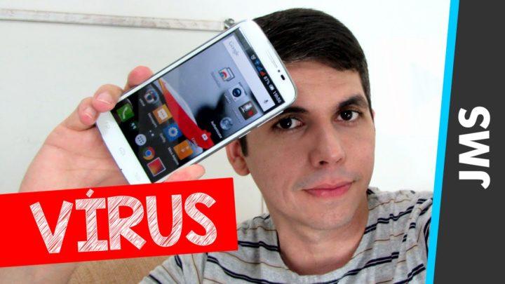 Como Descobrir e Remover Vírus do Seu Telefone Android ou iPhone