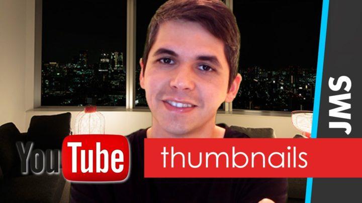 YouTube Miniaturas Personalizadas | Thumbnails