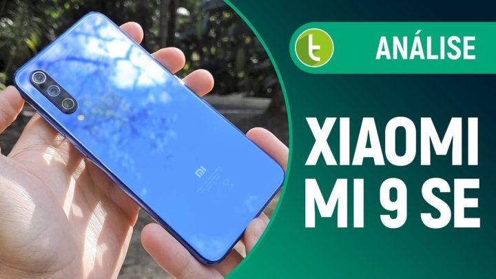 Xiaomi Mi 9 SE tenta se apoiar na versão mais cara para convencer | Análise / Review