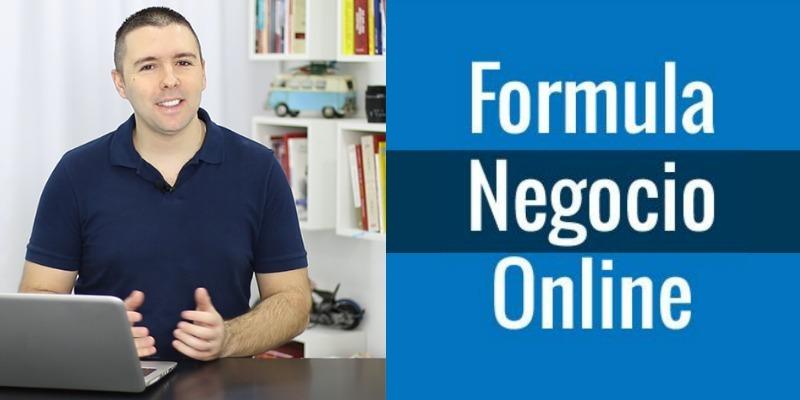 Curso Fórmula Negócio Online – O Curso que mudou a minha vida.