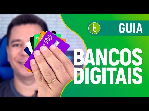 MELHOR BANCO DIGITAL para abrir sua conta em 2020 | Guia do TudoCelular