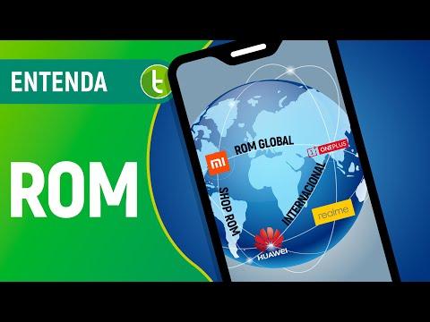 Versão GLOBAL, INTERNACIONAL ou SHOP ROM? Saiba as DIFERENÇAS entre elas | TudoCelular Entenda