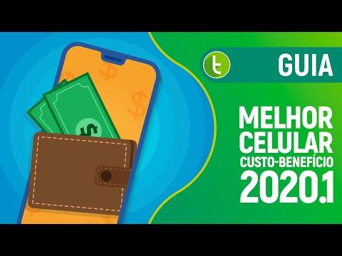 MELHOR CELULAR em CUSTO BENEFÍCIO para comprar em 2020 | Guia do TudoCelular