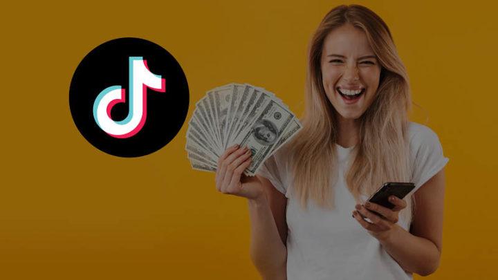 Como ganhar dinheiro no TikTok: Confira o guia passo a passo