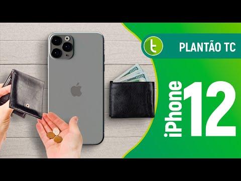 IPHONE 12 para todos os bolsos, WHATSAPP PAY bloqueado, HOMEM PATETA do mal e mais | Plantão TC #39